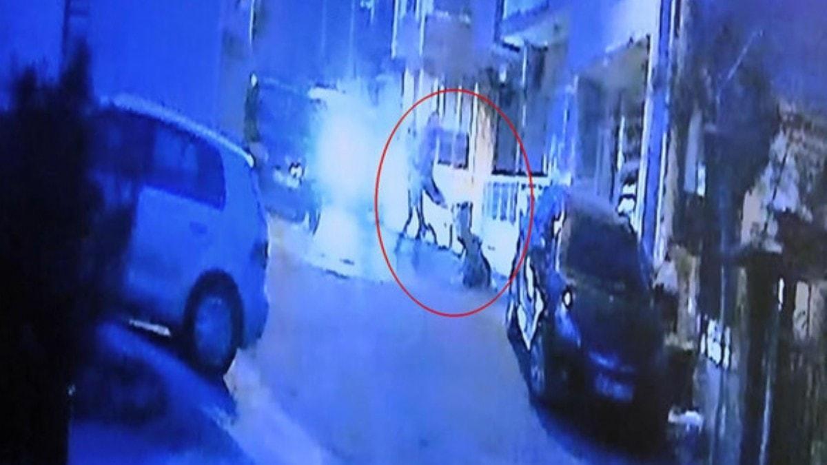 Sokak ortasında dehşet! Önce dövdü sonra tüfekle vurdu
