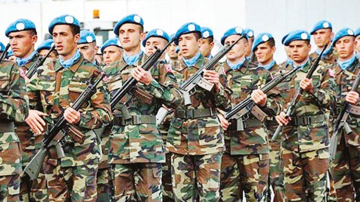 Gassan Selame: Libya'da BM gücü için erken
