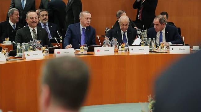 Başkan Erdoğan 'Barışın anahtarı Türkiye' demişti... Ankara tayin edecek!