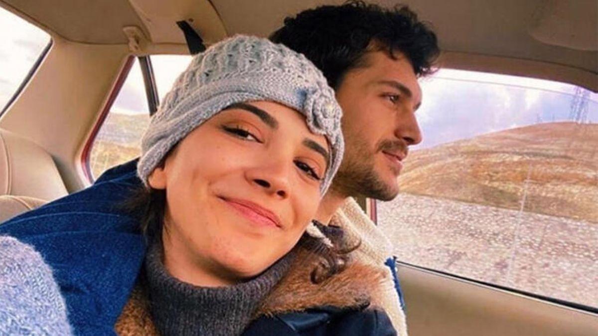 """Alperen Duymaz'ın gizlice evlendiği Kübra Kelkit kimdir"""" Kübra Kelkit ne iş yapıyor"""""""