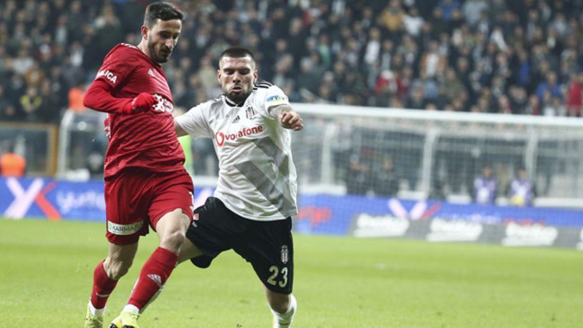 Beşiktaş ile Guingamp arasında Rebocho pazarlığı