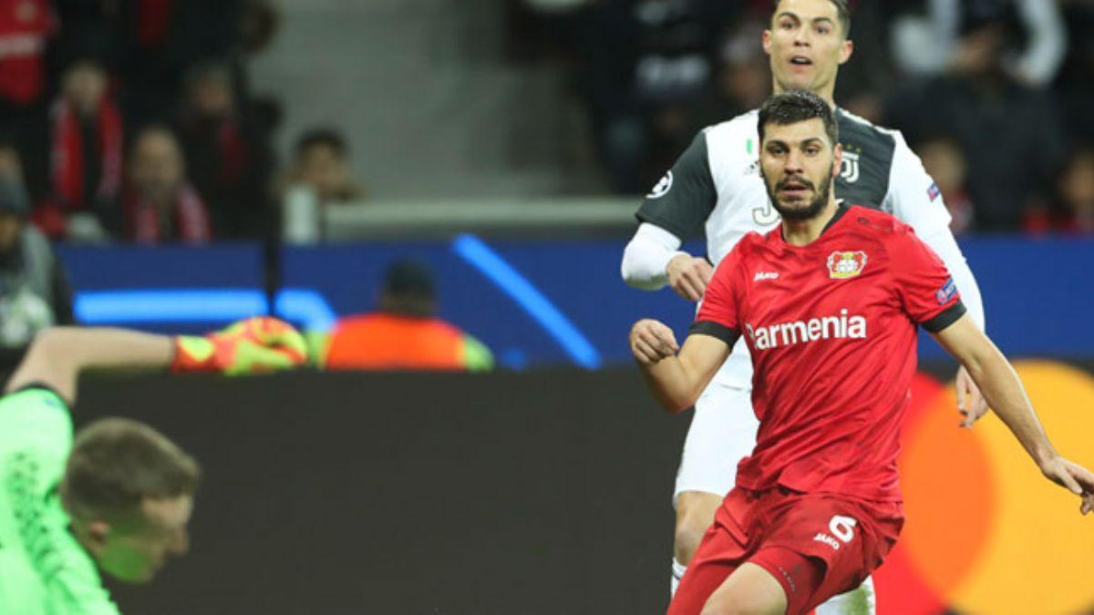 'Galatasaray'da oynamayı çok isterim' dedi ve geliyor...