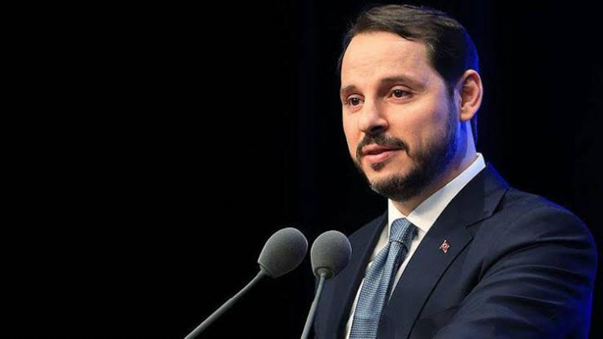 Bakan Albayrak: 2020 ertelenen yatırımların hayata geçirileceği yıl olacak