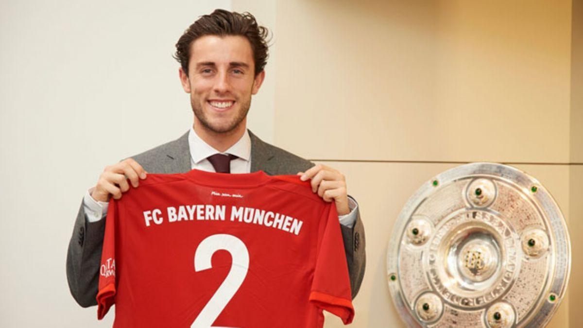 Bayern Münih, Real Madrid'den transfer yaptı