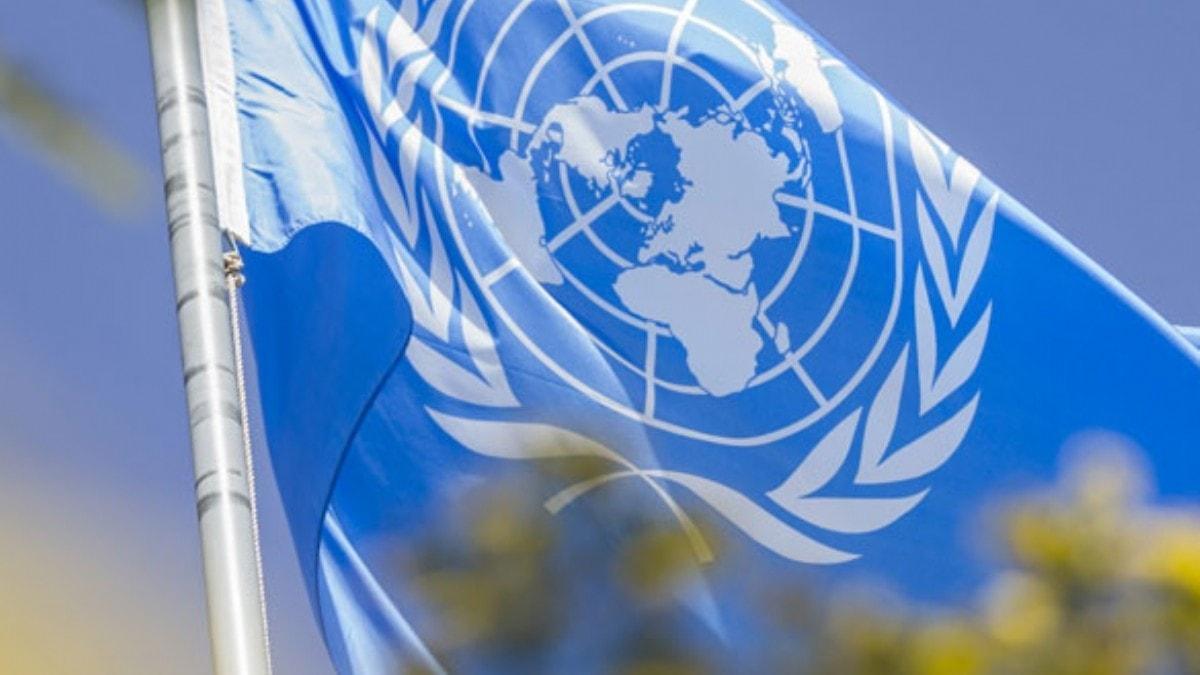 BM'den İsrail'e 'ilhak' uyarısı
