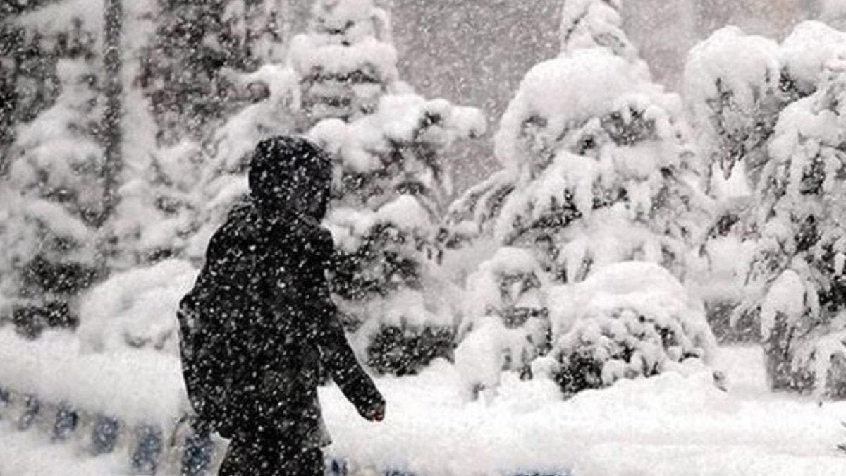 İBB'den flaş duyuru! İstanbul için kar ve buzlanma uyarısı