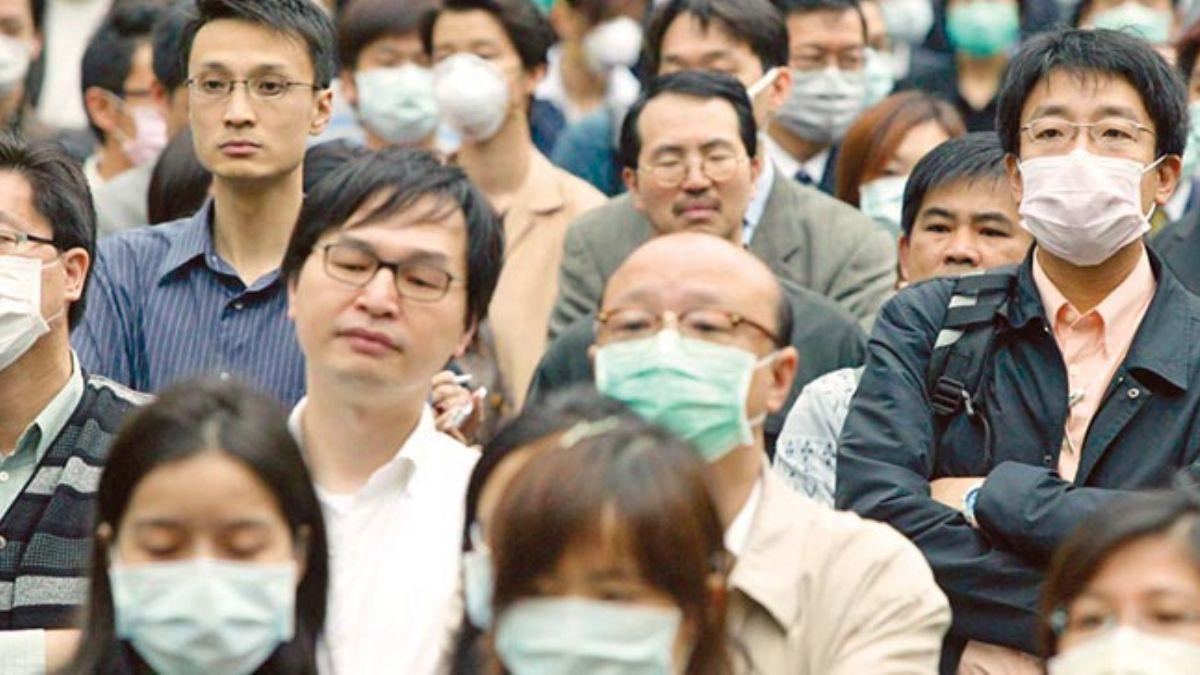 Koronavirüs paniği artıyor