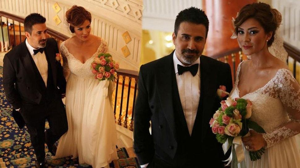 6 yıllık evlilikte mutsuz son! Emrah ve Sibel Erdoğan boşanıyor