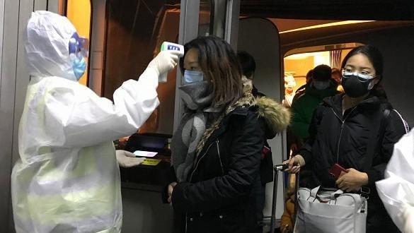 Git gide yayılıyor! Çin'de ortaya çıkan koronavirüs o ülkelere de sıçradı!