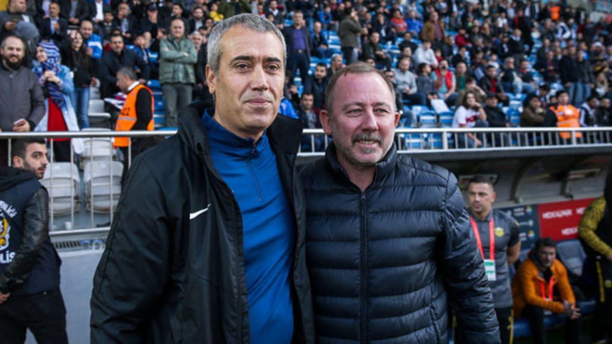 Yeni Malatyaspor'da teknik direktörlüğe Kemal Özdeş getirildi