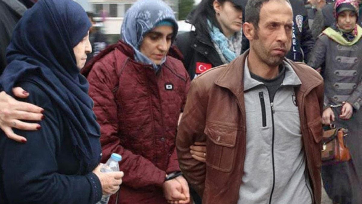 Türkiye'nin gündemine oturmuştu... Palu ailesi davasında ilgili yeni gelişme