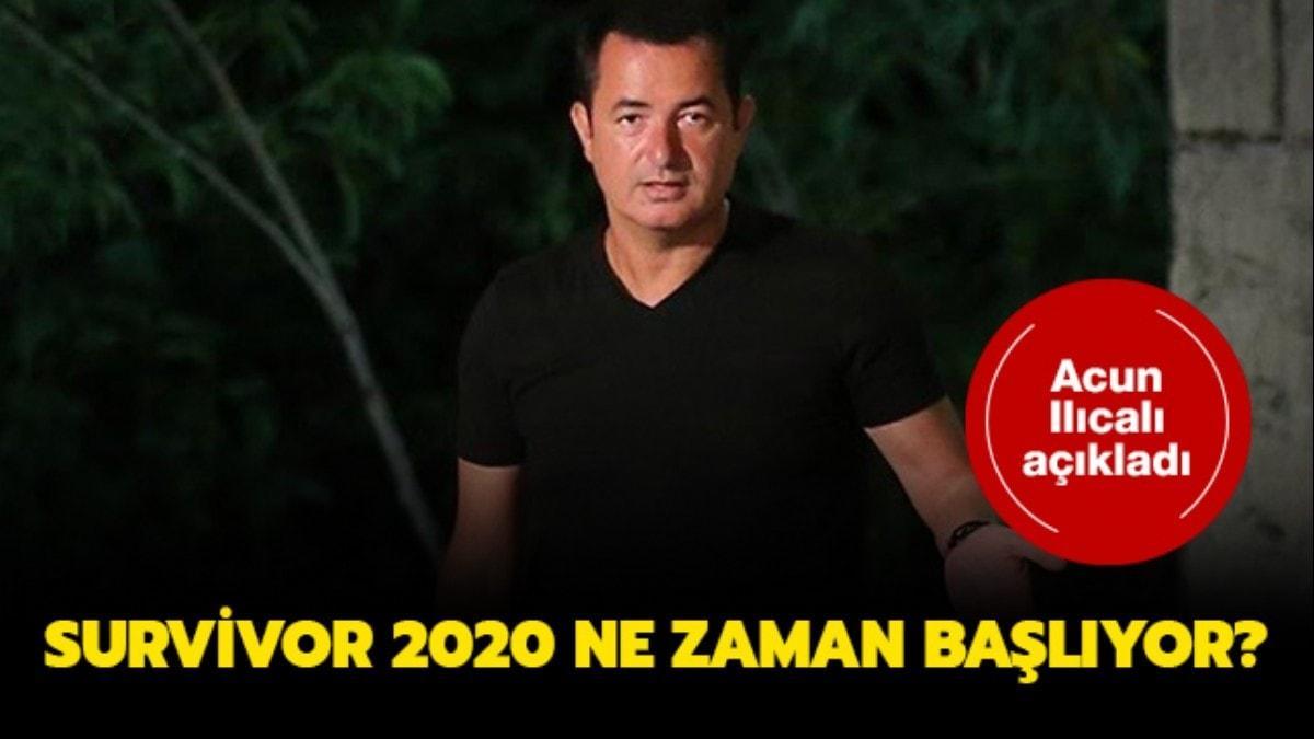 """Survivor 2020 kadrosunda kimler var"""""""