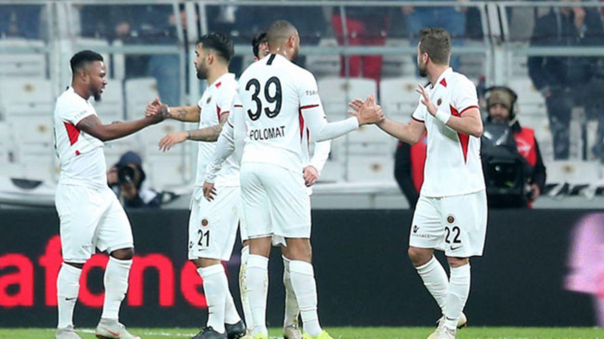 Gençlerbirliği, Gaziantep maçında çıkış peşinde