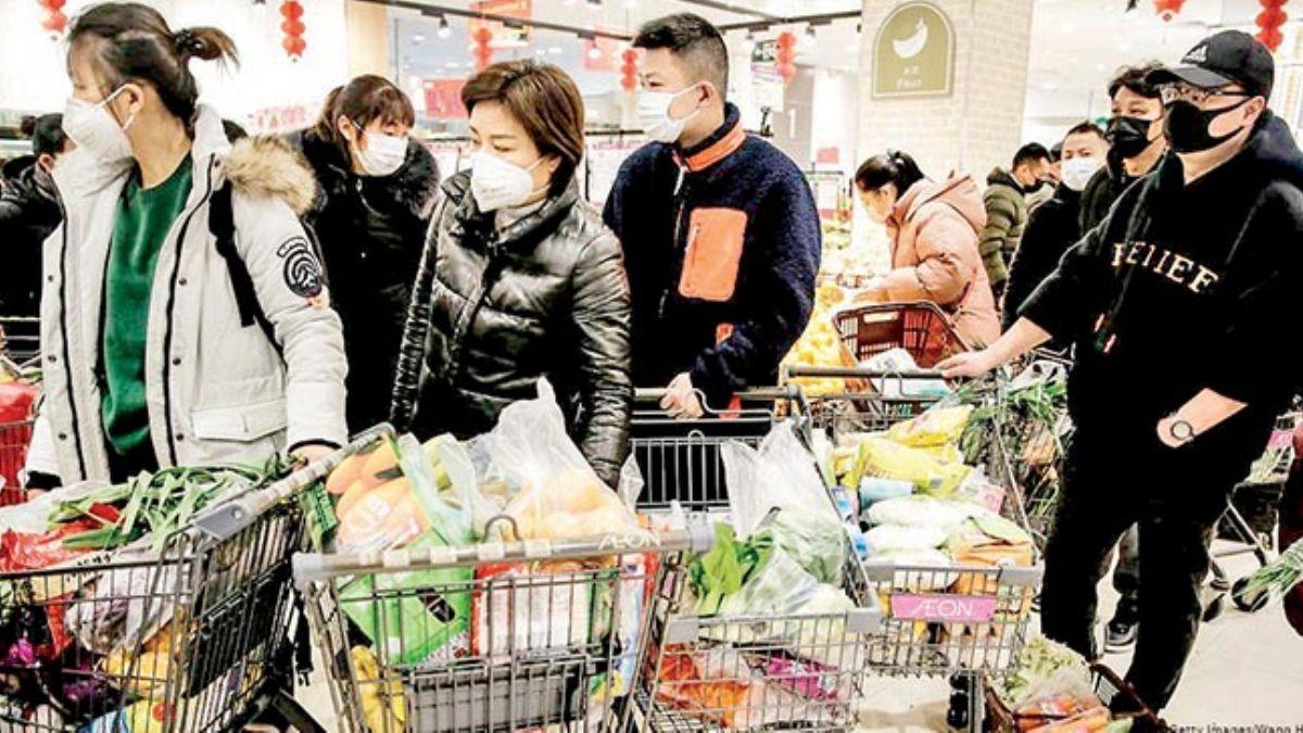 Çin'den 3 kente karantina! Ölümcül virüs 10 ülkede görüldü