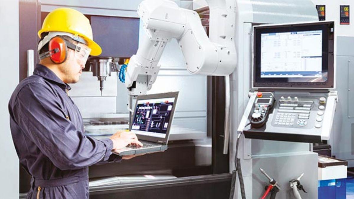 Makine sektörü 6 bin lira maaşla eleman arıyor