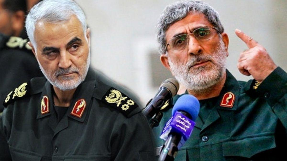 ABD 'sonu aynı olacak' diye tehdit etmişti... İran'dan cevap geldi