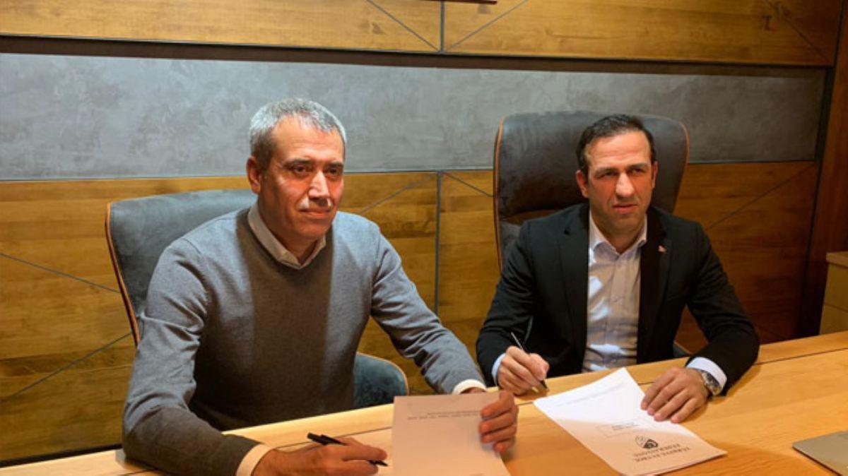 Kemal Özdeş, Yeni Malatyaspor ile anlaştı