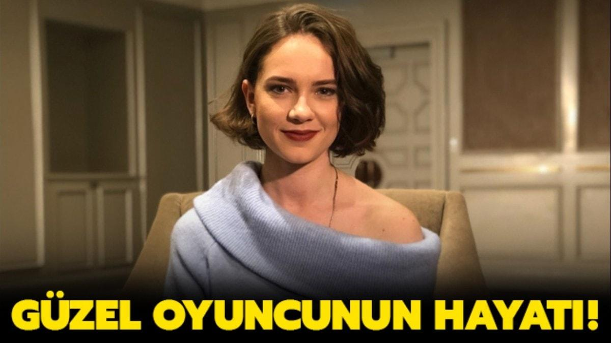 """Ece Çeşmioğlu nereli, kaç yaşında"""" Ece Çeşmioğlu kimdir"""" İşte güzel oyuncunun hayatı!"""