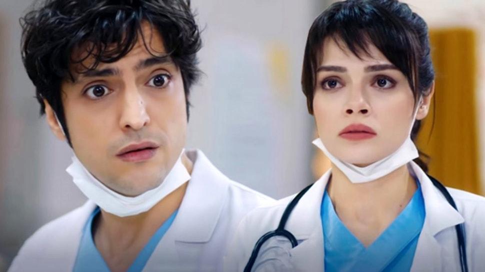 Mucize Doktor dizisinin 20. bölüm fragmanı yayınlandı! Koronavirüsü paniği hastaneyi sardı