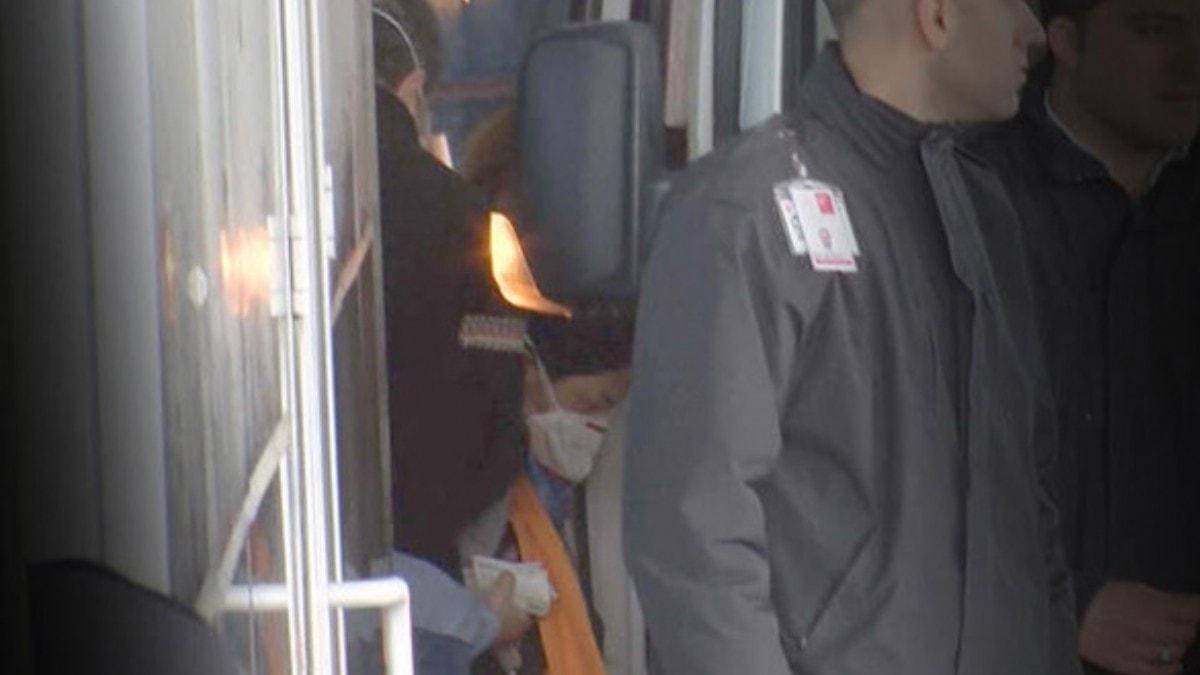 İstanbul'da paniğe neden olmuştu... İşte o Çinli kadın