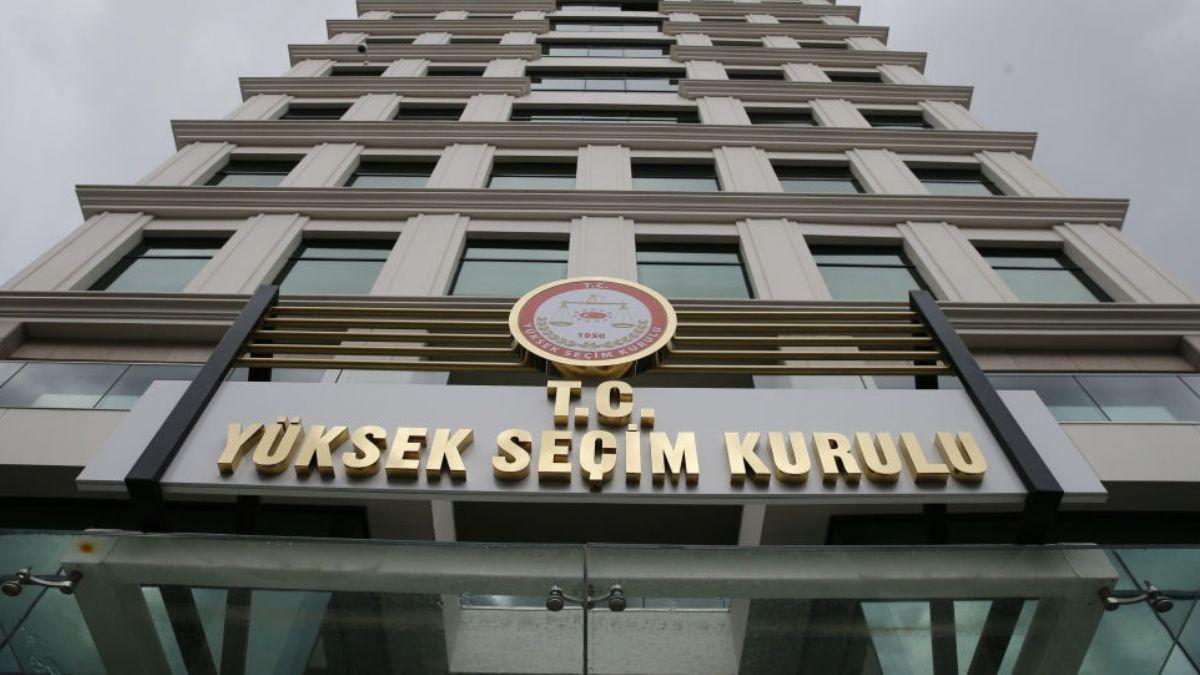 """Muharrem Akkaya kimdir, kaç yaşında"""" Yeni YSK Başkanı Muharrem Akkaya oldu!"""