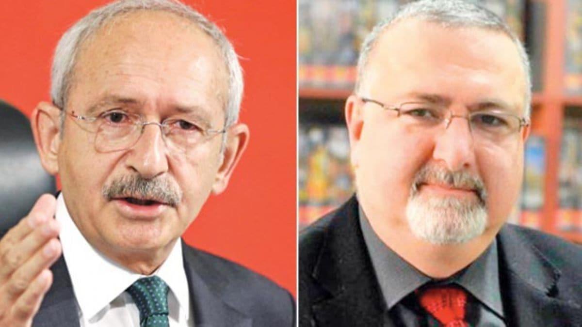 Kılıçdaroğlu'nun'zoraki adayı'Akıllı oldu