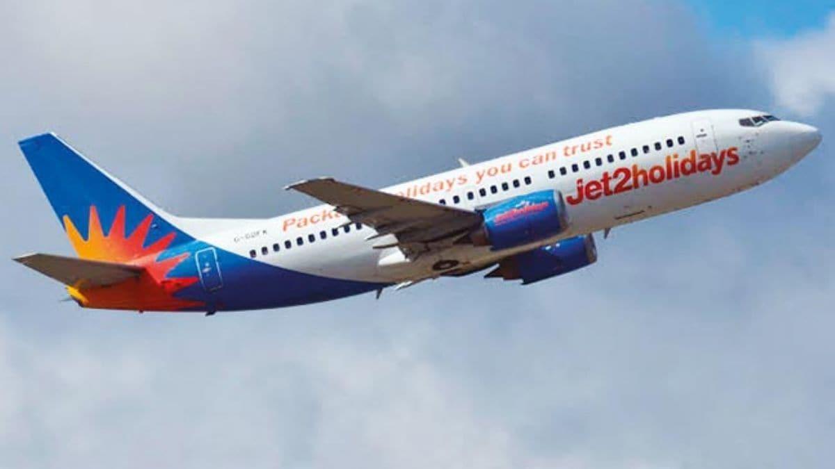 İngiliz tur operatörü 'Jet2' İstanbul'a geliyor