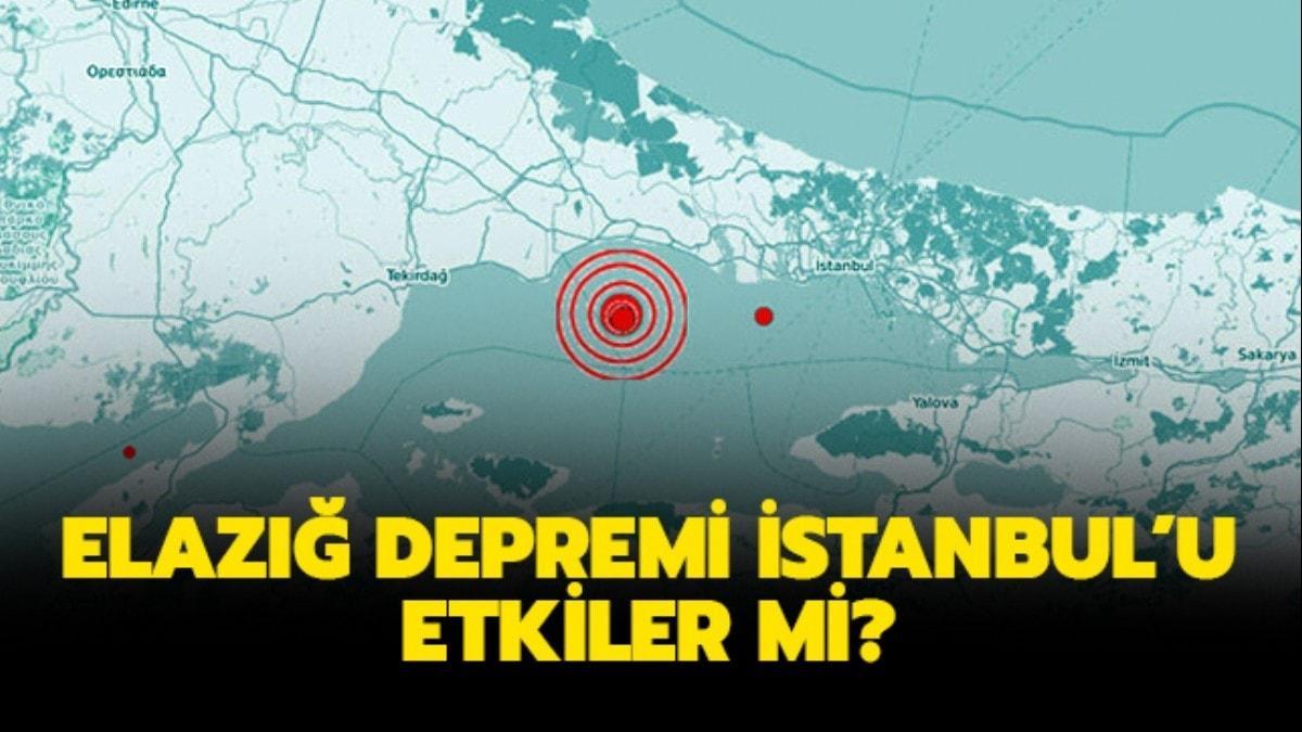 """İstanbul'da deprem olacak mı"""" İstanbul'da ne zaman deprem bekleniyor"""""""