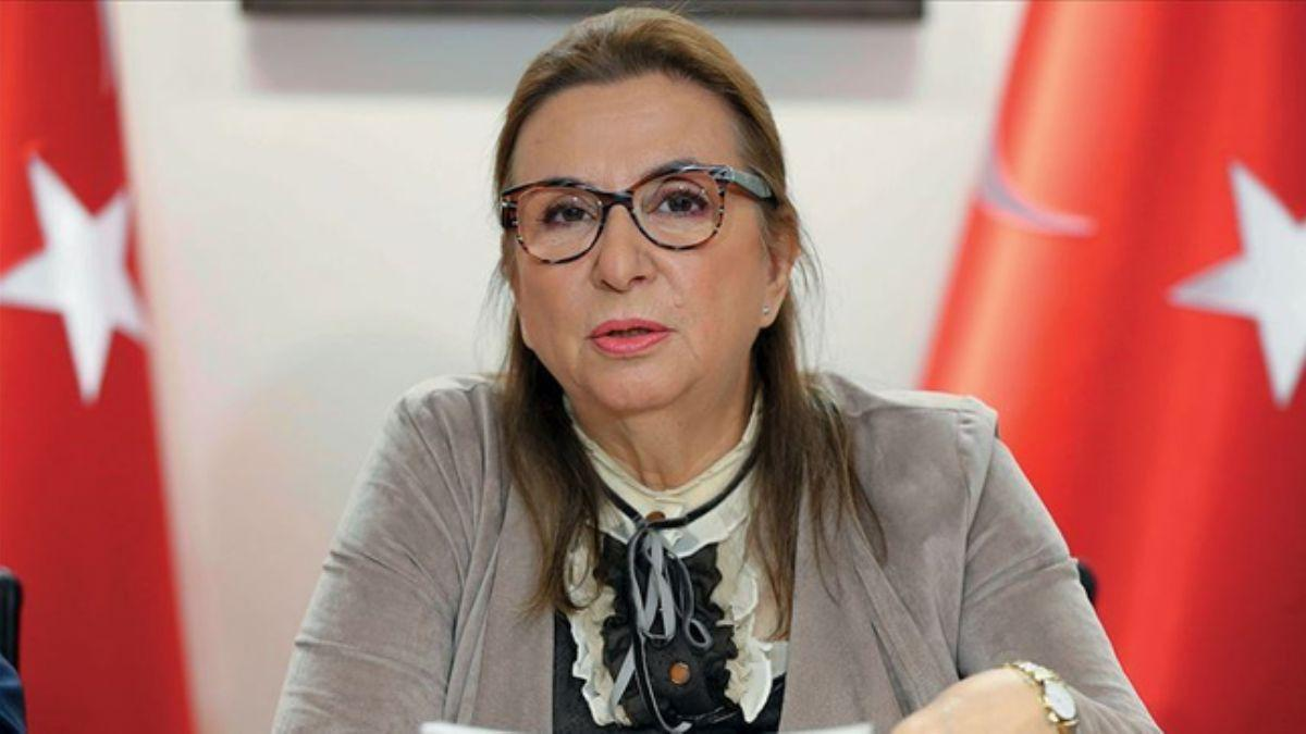 Bakan Pekcan: Elazığ ve Malatya'daki esnafın kredilerinin 1 yıllık taksit ve faizlerini, TESKOMB ödeyecek