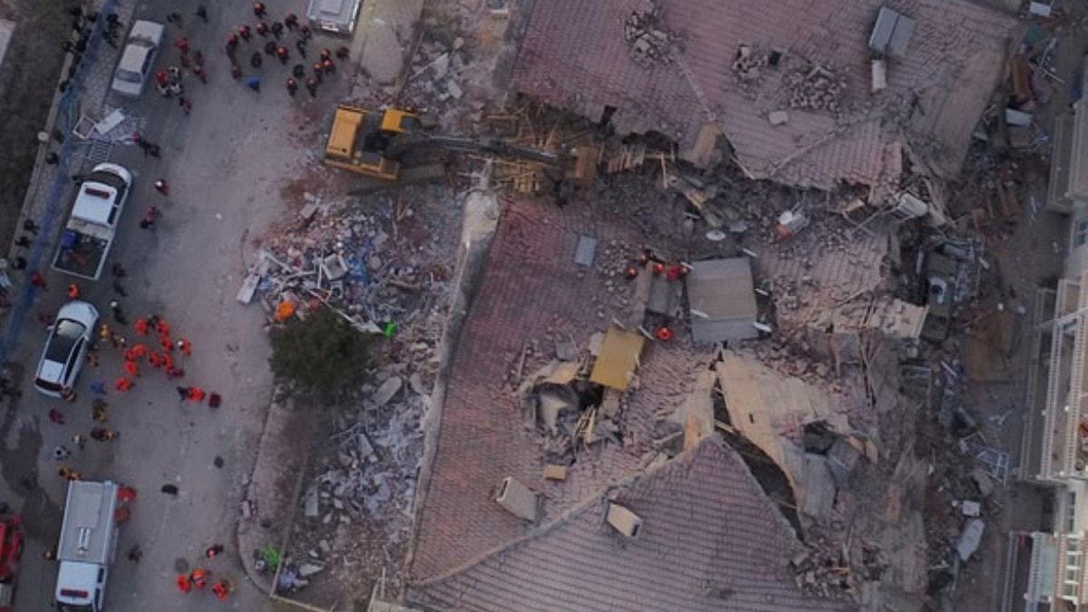Japonlar Elazığ depremini yorumladı: Rakam farkı küçük ama etki farkı çok çok büyük