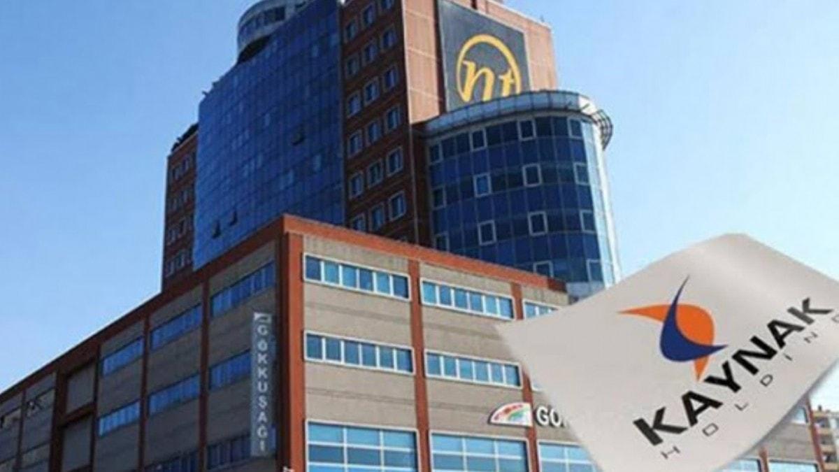 Kaynak Holding yöneticilerine FETÖ davasında yeni gelişme