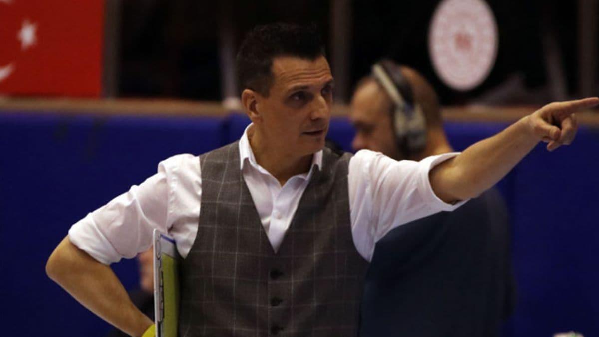 Giovanni Guidetti destek için Elazığ'a gidecek