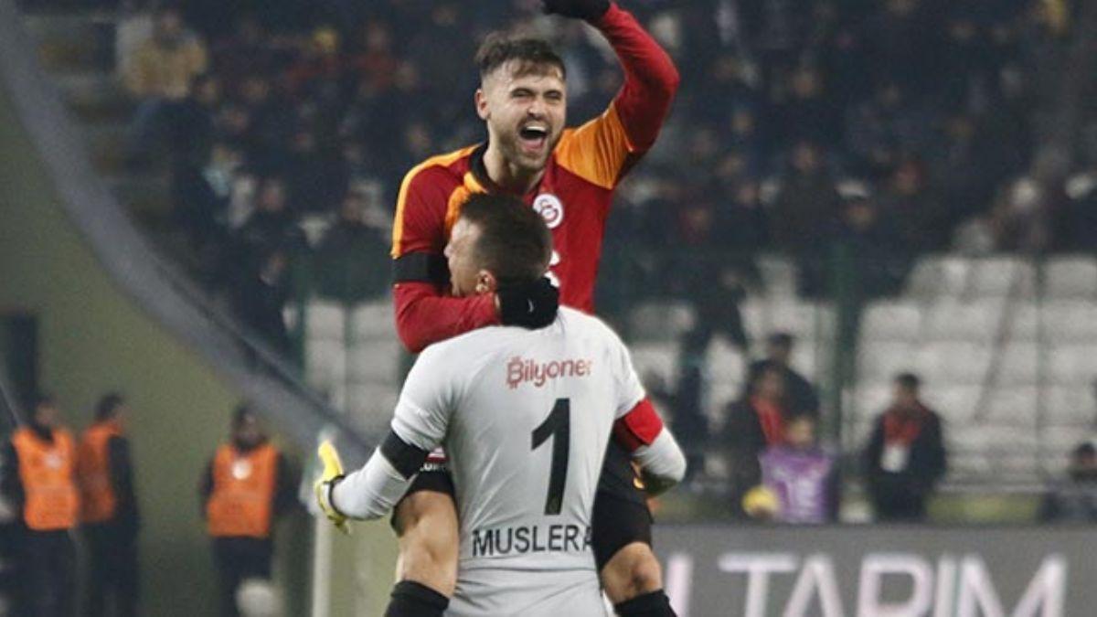 Fernando Muslera: Galatasaray her zaman şampiyonluğun en büyük adayıdır