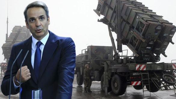 Suudi Arabistan kararı Yunan'ı karıştı! 'Türkiye'nin düşmanını güçlendiriyoruz'