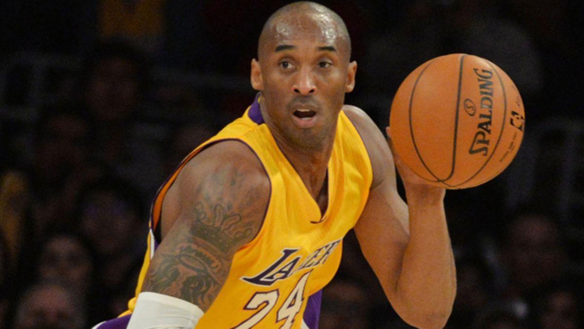 """Kobe Bryant'ın kızları öldü mü"""" Kobe Bryant kaç çocuğu var"""""""