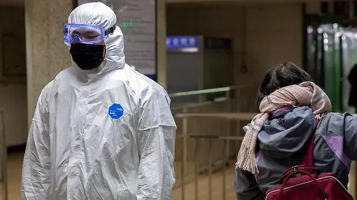 ABD tehlike altında! Koronavirüste son durum...