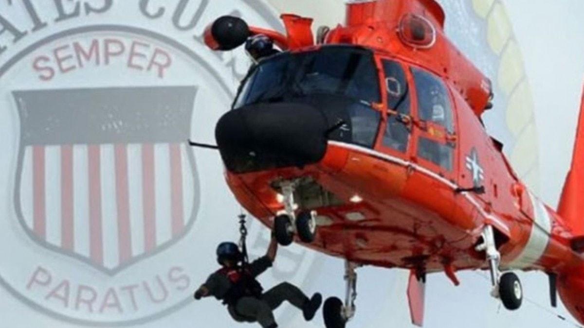 ABD'de mavna çeken gemiler çarpıştı: 3 kişi kayboldu