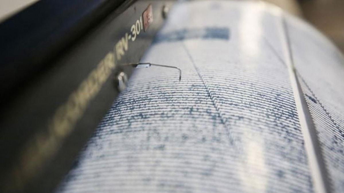 İran'da 5,4 büyüklüğünde deprem