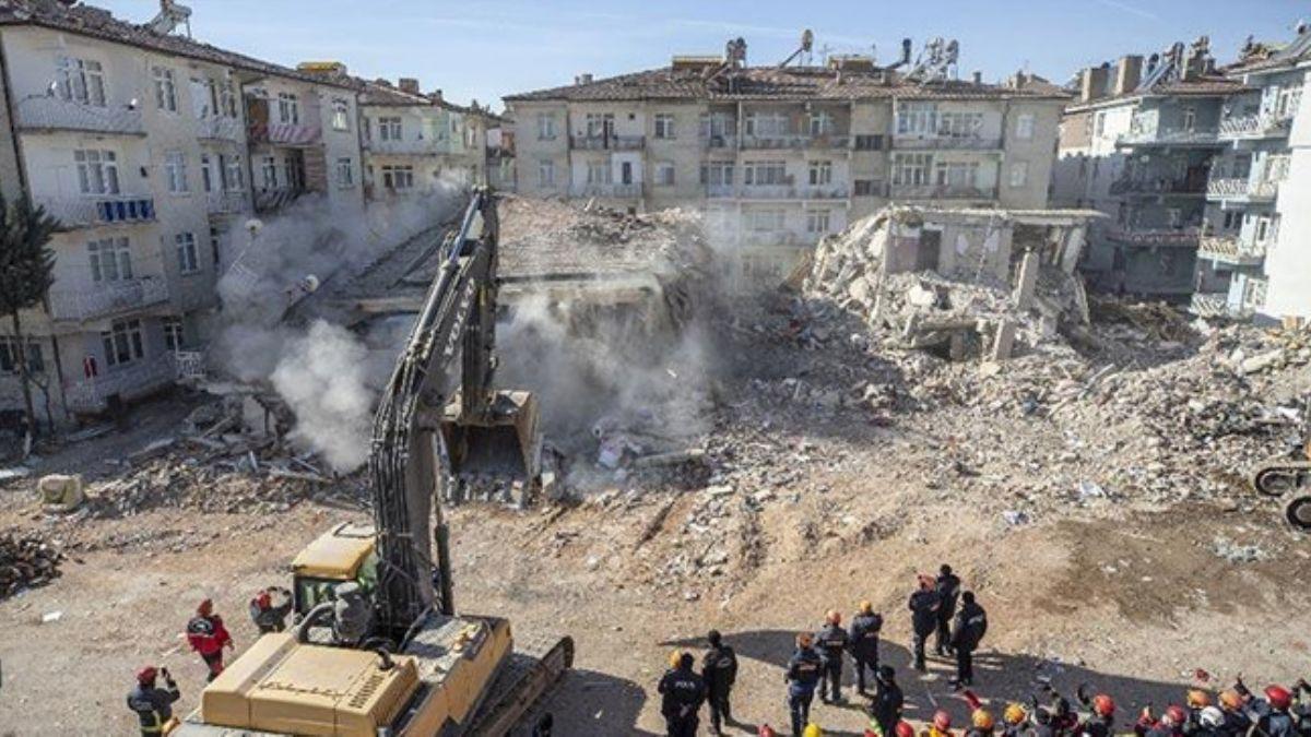 Başkan Erdoğan'dan Elazığ ve Malatya talimatı! Deprem bölgesine yeni ödenek