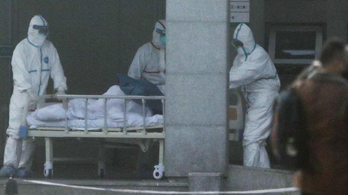 Çin'de virüs kabusu yayılıyor! Başkente de sıçradı... İlk ölüm haberi geldi