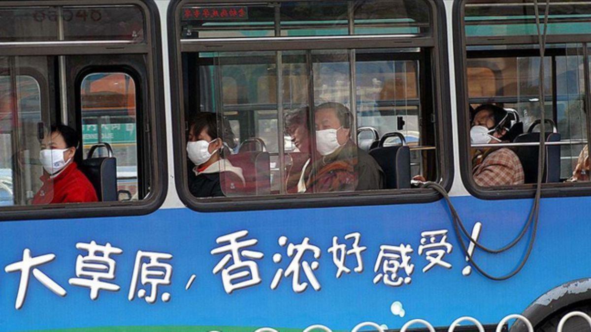 Dışişlerin'den önemli Çin uyarısı!