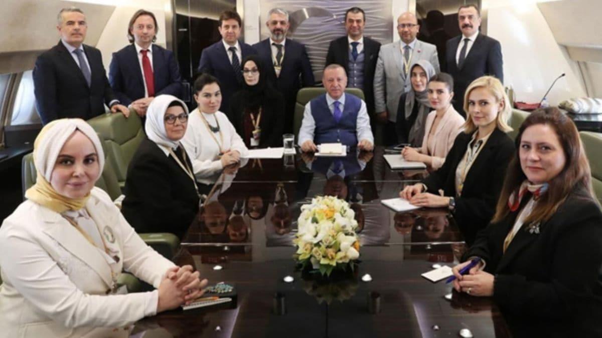 Başkan Erdoğan müjdeyi verdi: KOSGEB borçlarını erteliyoruz