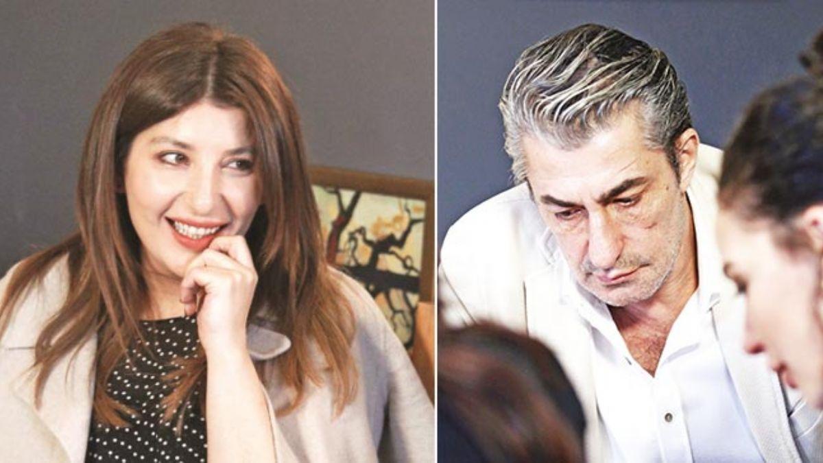 Başrollerini Erkan Petekkaya, Şebnem Bozoklu ve İlayda Çevik'in paylaştığı 'Gel Dese Aşk' TV'ye hazır