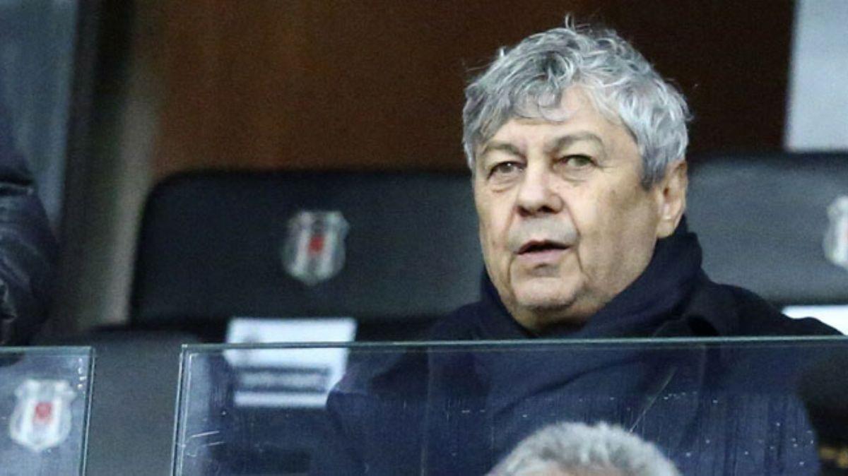 Beşiktaş'ın sportif direktörlük için adayları Mircea Lucescu ve Samet Aybaba