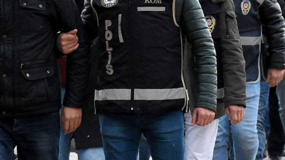 Balıkesir merkezli 3 ilde FETÖ operasyonu: 5 gözaltı