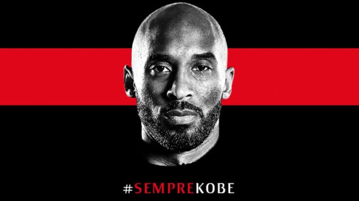 Milan, Kobe Bryant'ın anısına bu akşamki Torino maçına siyah kol bandıyla çıkacak