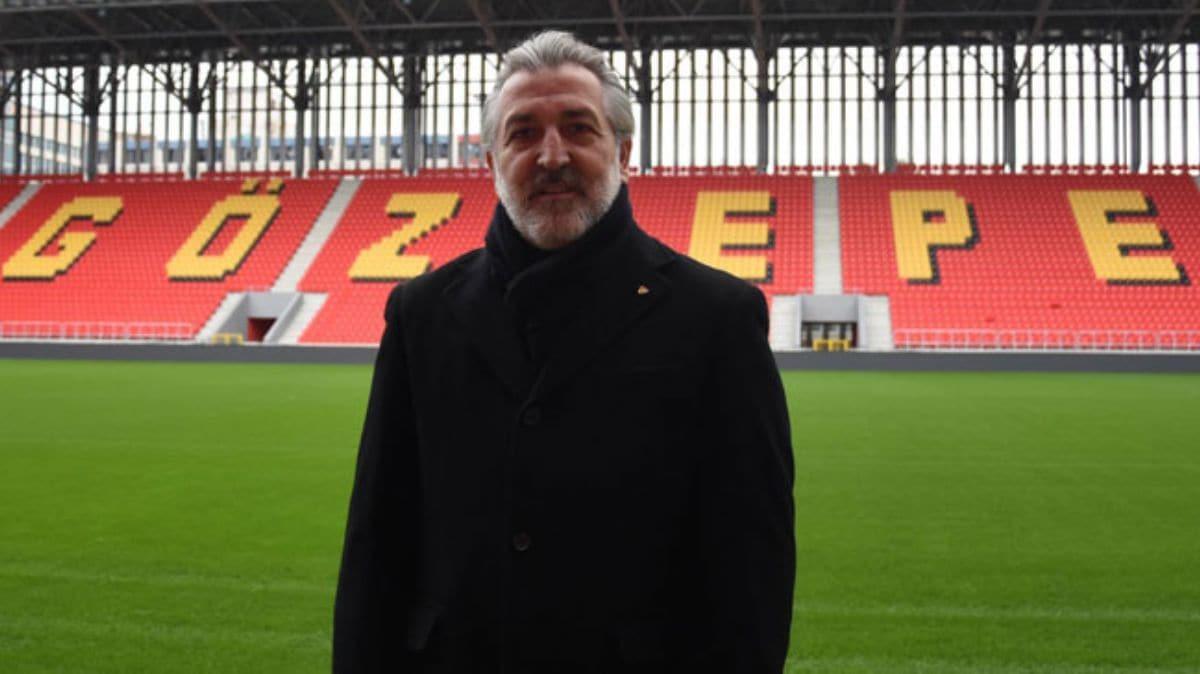 Göztepe'den Beşiktaş'ın 'kural hatası' başvurusuna cevap: Trajikomik bir durum