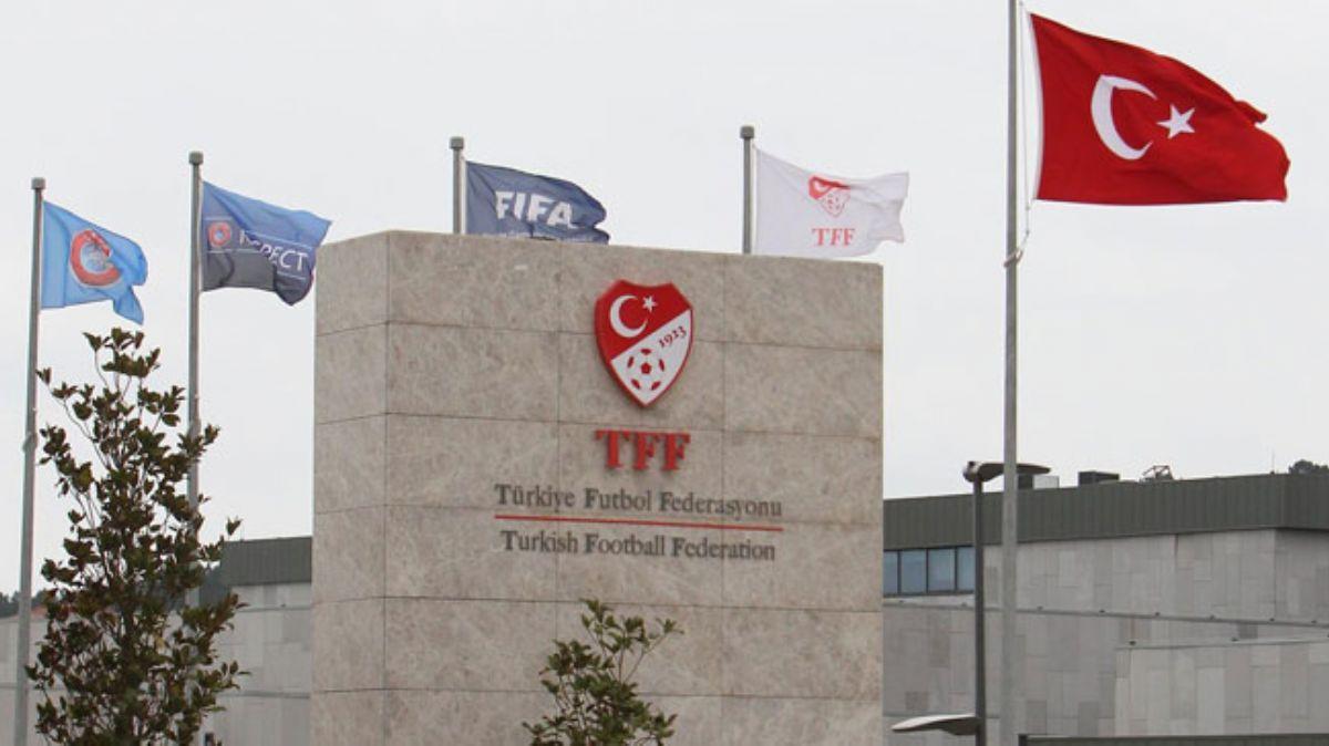 3 büyükler de dahil 7 Süper Lig ekibi PFDK'ya sevk edildi