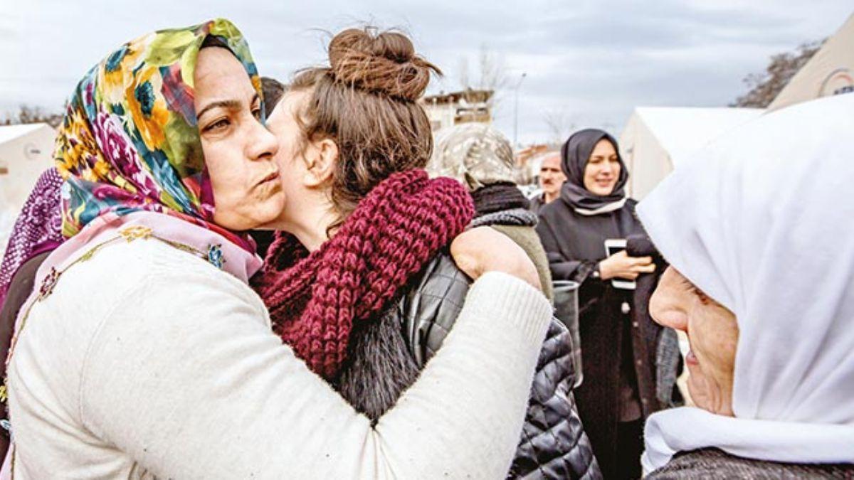 Diyarbakır anneleriatkı ve berelerle gitti