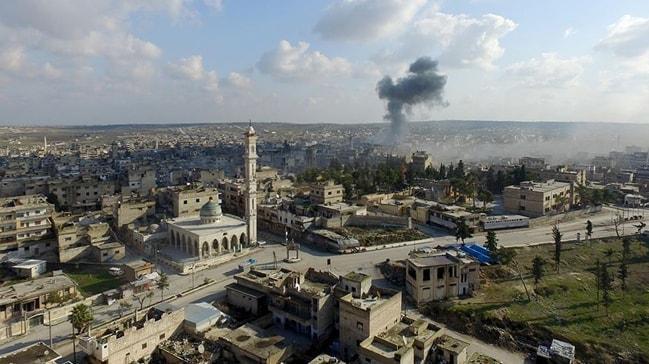 İdlib'de kritik gelişme! Mutabakatı hiçe sayıp ele geçirdiler